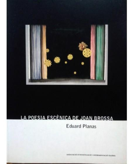 La poesía escènica de Joan Brossa