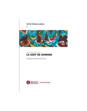 La Judit de Shimoda