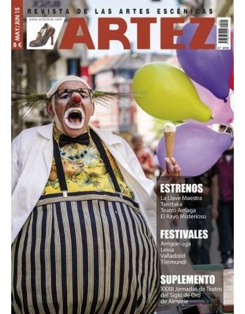 ARTEZ nº 204 (Mayo/ Junio...