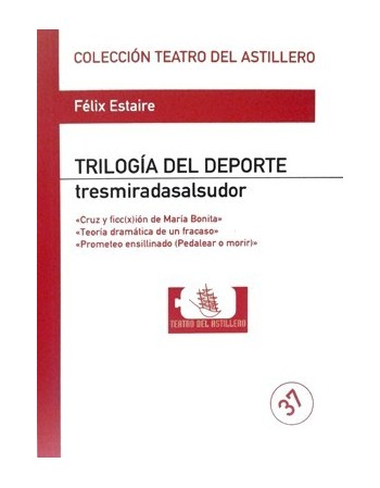 Trilogía del Deporte....