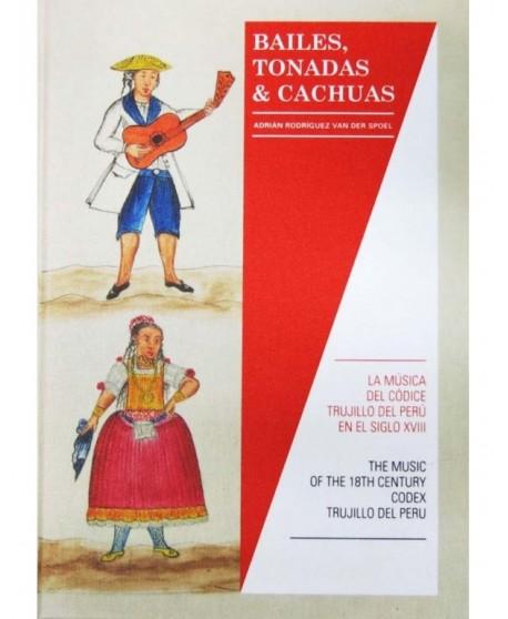 Bailes, tonadas y cachuas. La música del códice Trujillo del Perú en el siglo XVIII