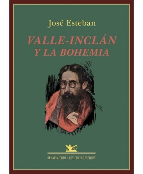 Valle-Inclán y la bohemia