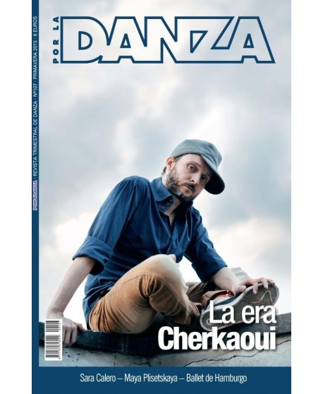 Revista por la danza nº 107