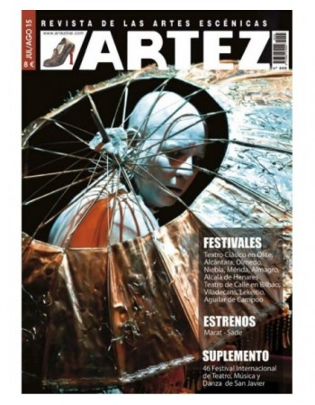 ARTEZ nº 205 (Julio/ Agosto...