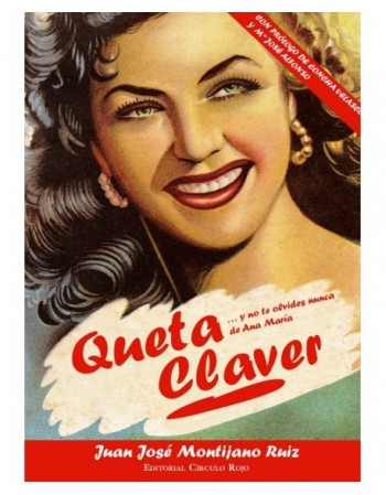 """Queta Claver """"…y no te..."""