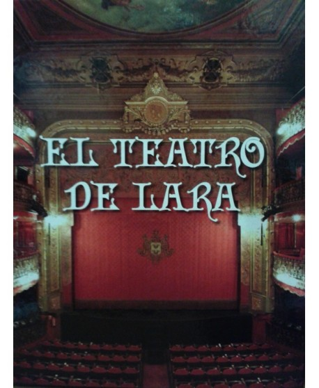 El teatro de Lara