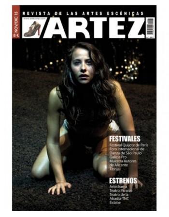 ARTEZ nº 207 (Noviembre/...