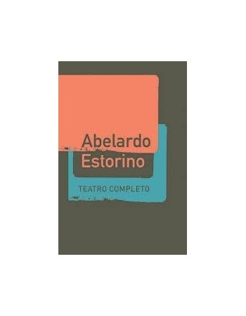 Teatro completo de Abelardo...