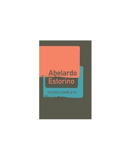 Teatro completo de Abelardo Estorino
