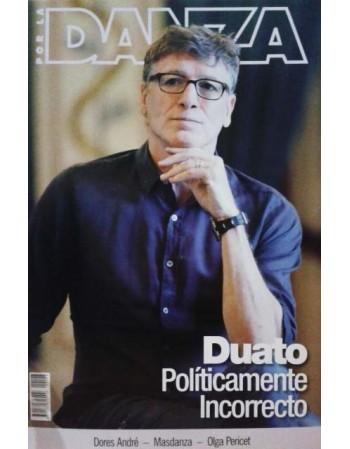 Revista por la danza nº 108
