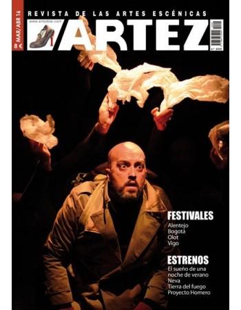 ARTEZ nº 209 (marzo/abril...