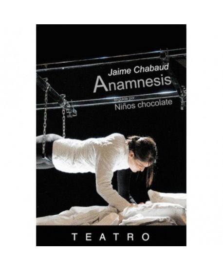 Anamnesis.Niños chocolate