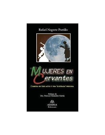Mujeres en Cervantes