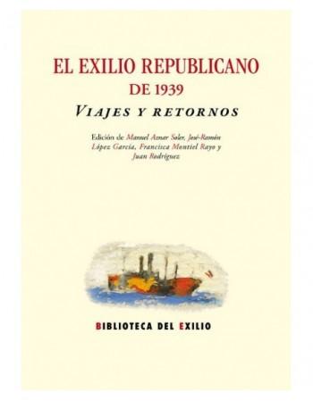 El exilio Republicano de...