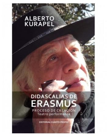 Didascalias de Erasmus....