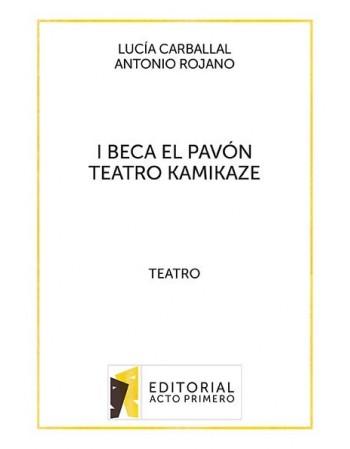 I Beca El Pavón Teatro...