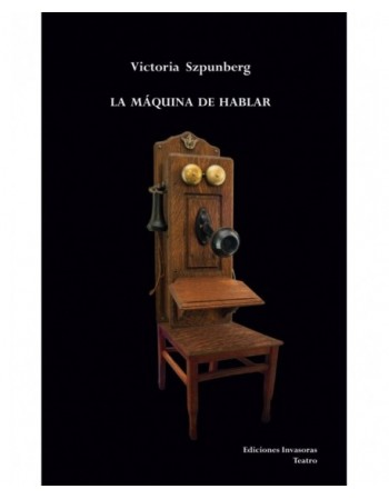 La máquina de hablar