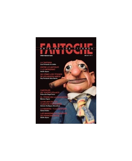 Revista Fantoche nº 11