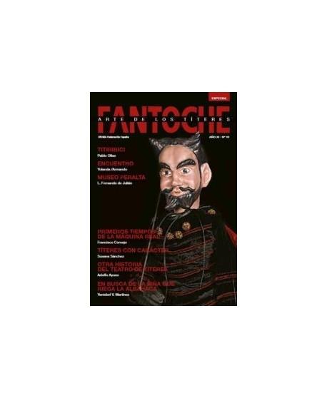 Revista Fantoche nº 10