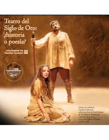 Teatro del Siglo de Oro:...