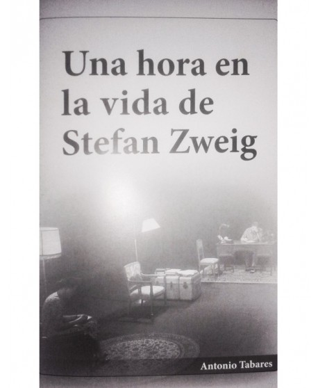Una hora en la vida de Stefan Zweig
