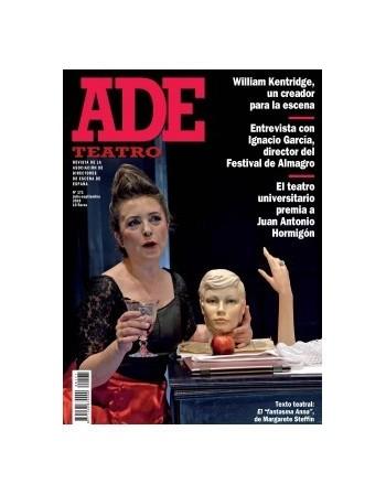 Revista ADE Teatro nº 171