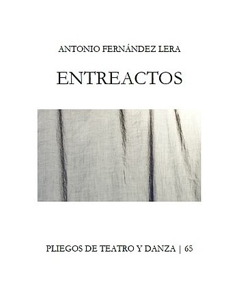 Entreactos