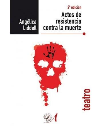 Actos de resistencia contra...