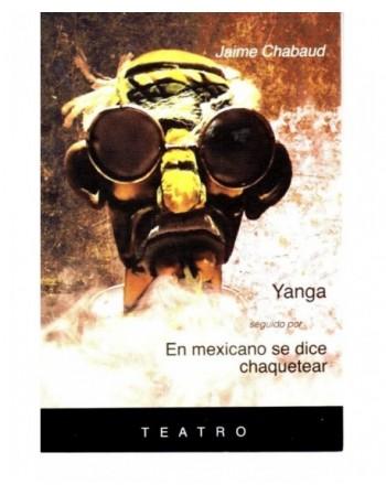 Yanga / En mexicano se dice...