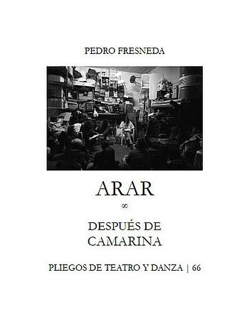 Arar / Después de Camarina