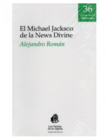 El Michael Jackson de la...