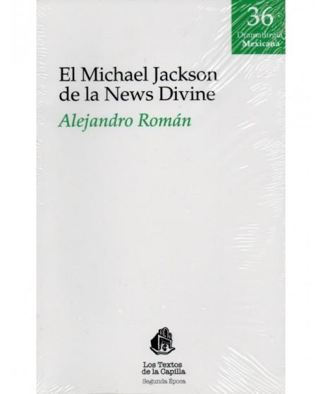 El Michael Jackson de la News Divine