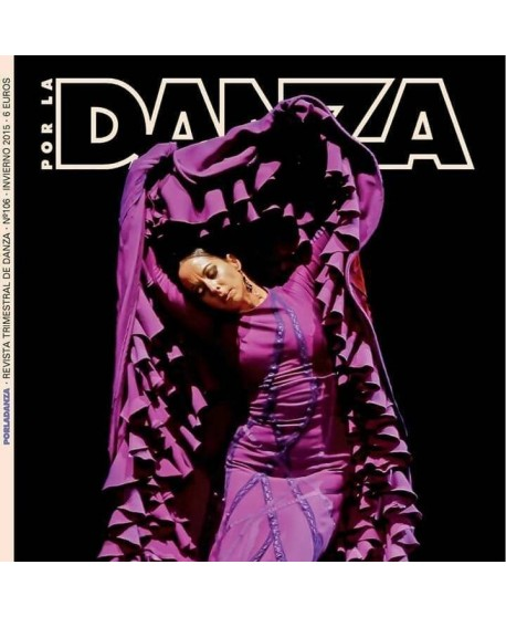 Revista Por La Danza nº 106