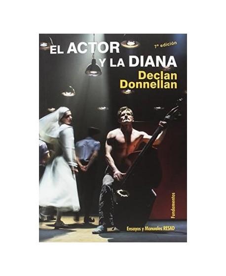 El actor y la diana. 7ª Edición