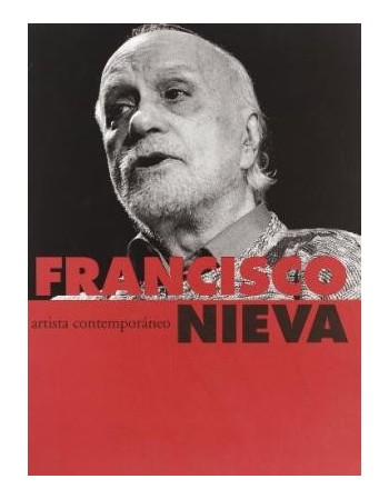 Francisco Nieva artista...