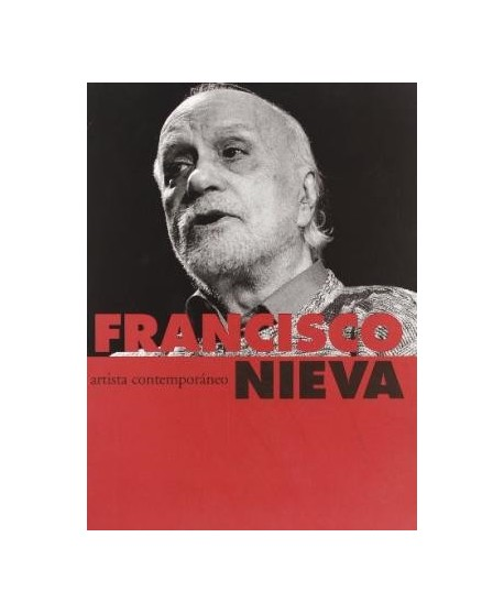 Francisco Nieva artista contemporáneo