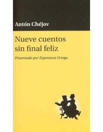 Nueve cuentos sin final feliz