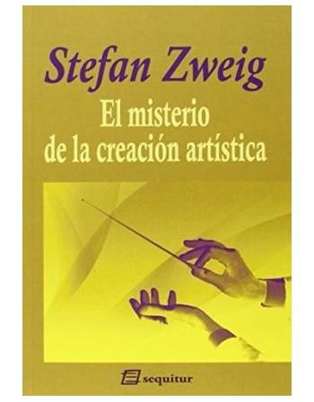 El misterio de la creación...