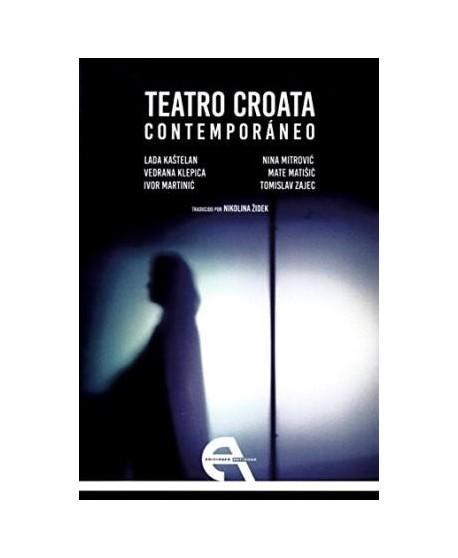 Teatro croata contemporáneo