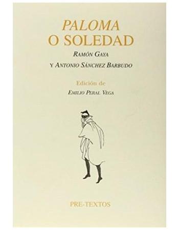 Paloma o Soledad