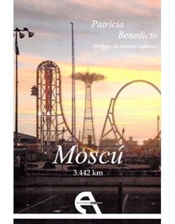 Moscú (3442 km)