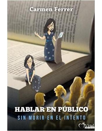 Hablar en público sin morir...