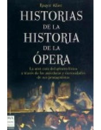 Historias de la historia de...