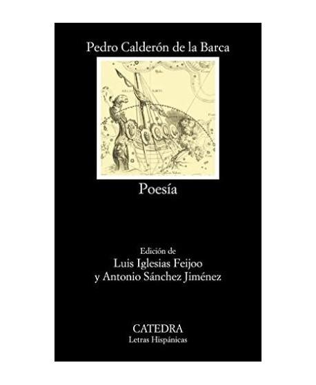 Poesía de Calderón de la Barca