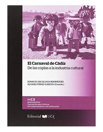 El carnaval de Cádiz. De...