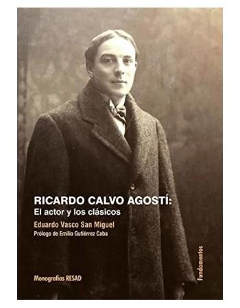 Ricardo Calvo Agostí: El...