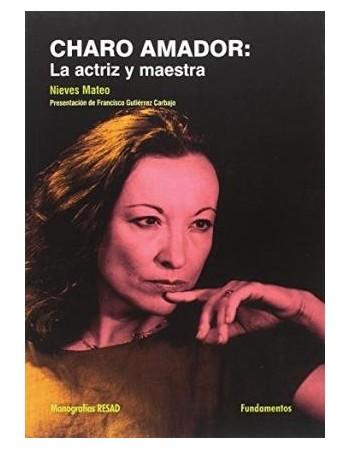 Charo Amador: La actriz y...