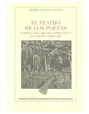 El teatro de los poetas....