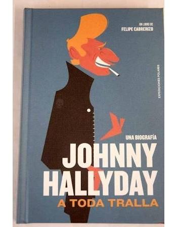 Johnny Hallyday. Una...