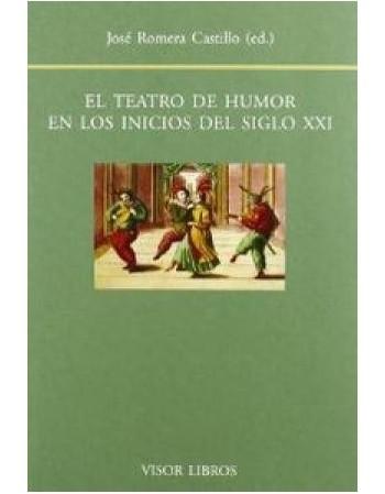 El teatro de humor en los...
